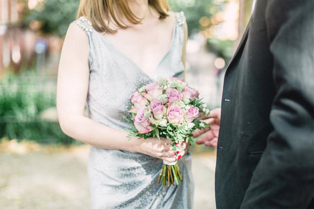 Hackney Town Hall | Weddings by Charlotte Hu