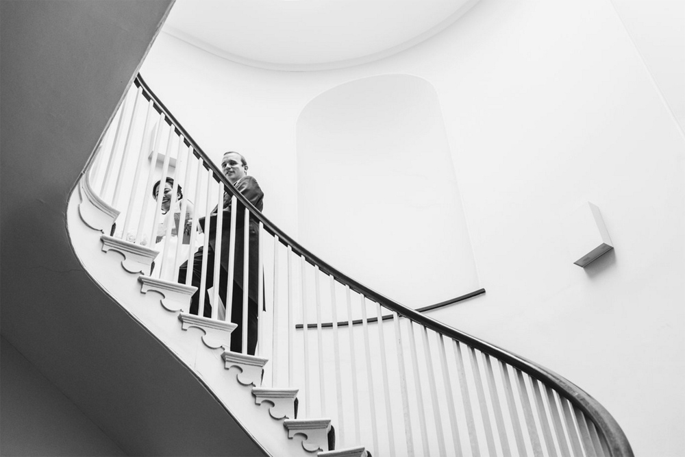 Clissold House | Weddings by Charlotte Hu