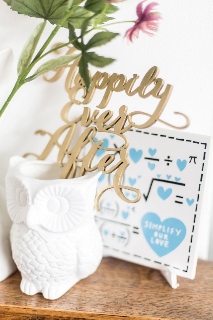 Happily Ever After | Weddings by Charlotte Hu