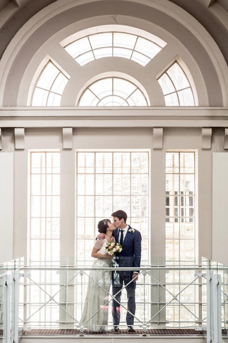 Malmaison Oxford | Weddings by Charlotte Hu