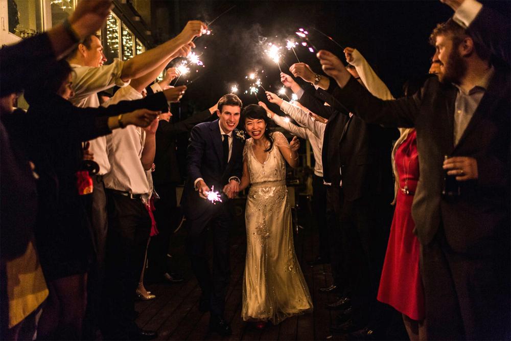 The Folly Oxford | Weddings by Charlotte Hu