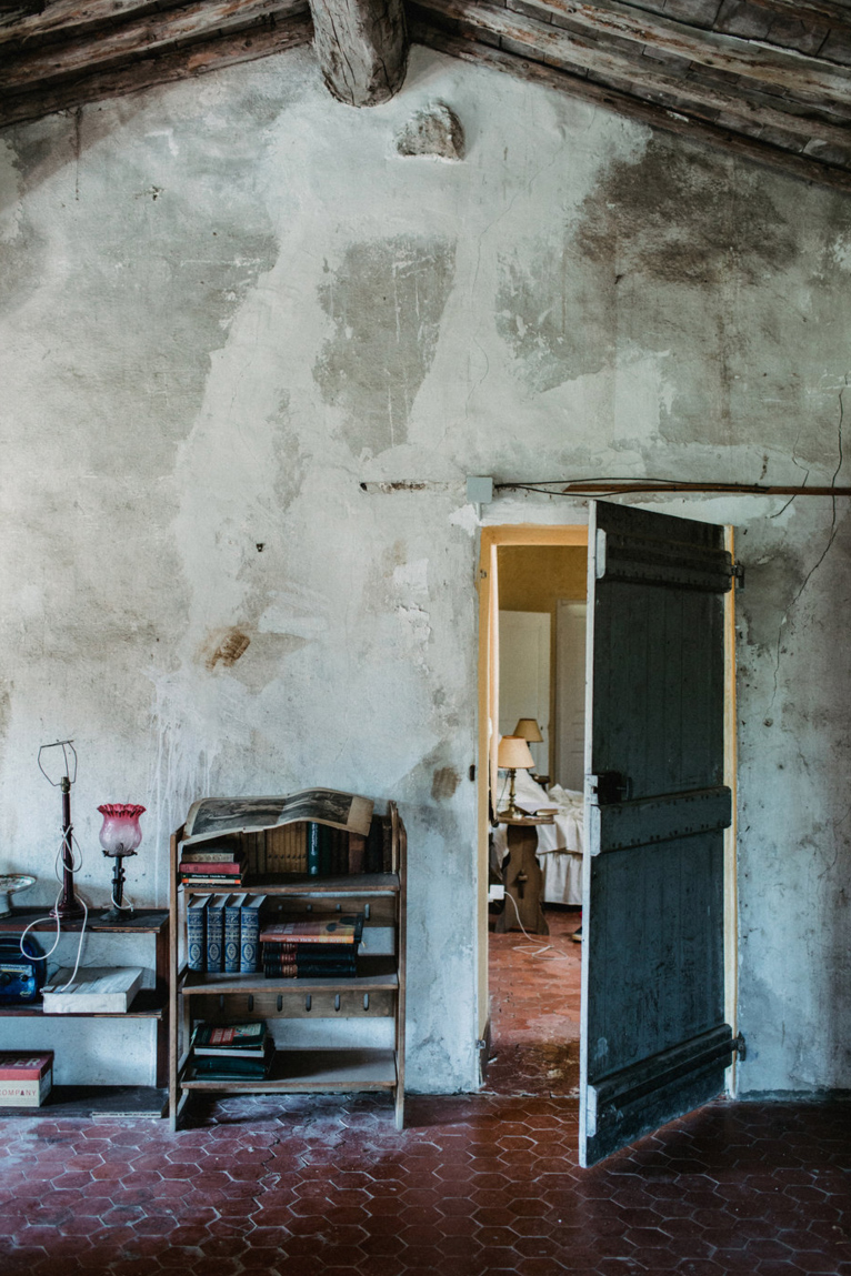 Provence, France | Destination Weddings by Charlotte Hu