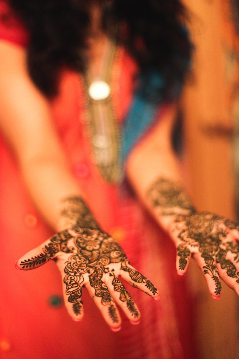 Mehndi | Weddings by Charlotte Hu
