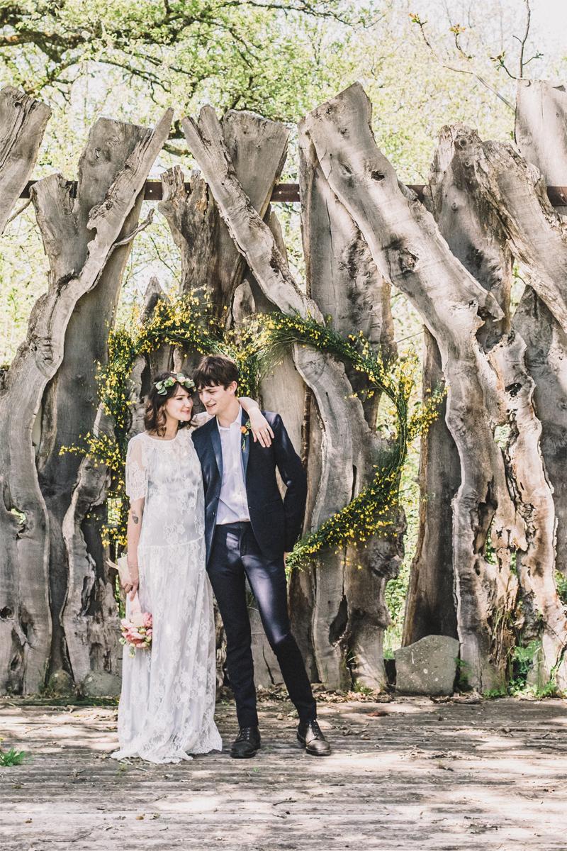 Tuscan Styled Shoot | Weddings by Charlotte Hu