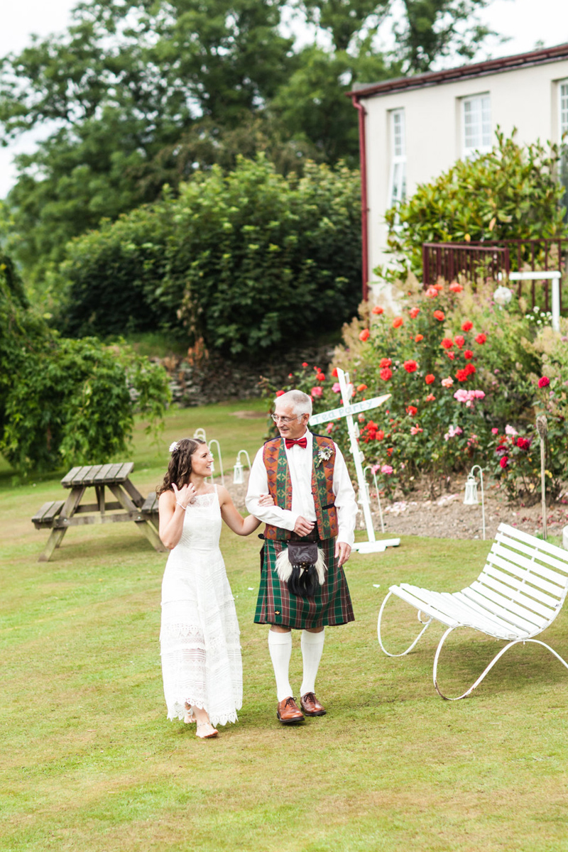 Beaford House | Weddings by Charlotte Hu