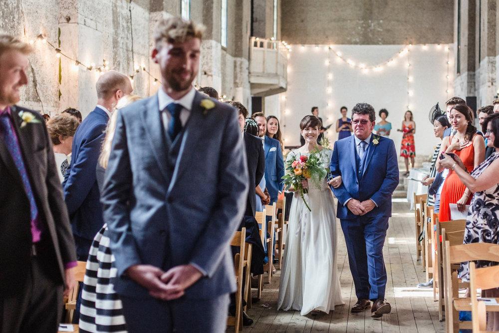 Wedding at Dilston Grove | Charlotte Hu Photography