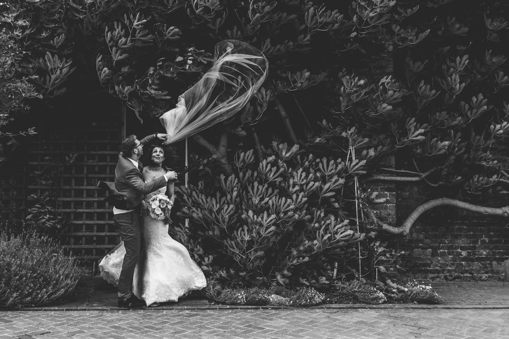 Wedding Photography by Charlotte Hu