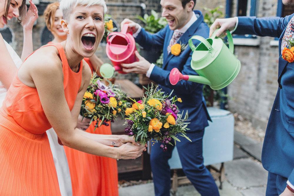 Wedding Photography by Charlotte Hu