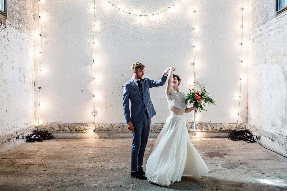 Dilston Grove Wedding | Charlotte Hu Photography