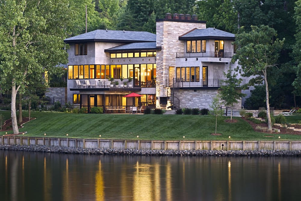 Lake wylie richards properties for House builders in south carolina