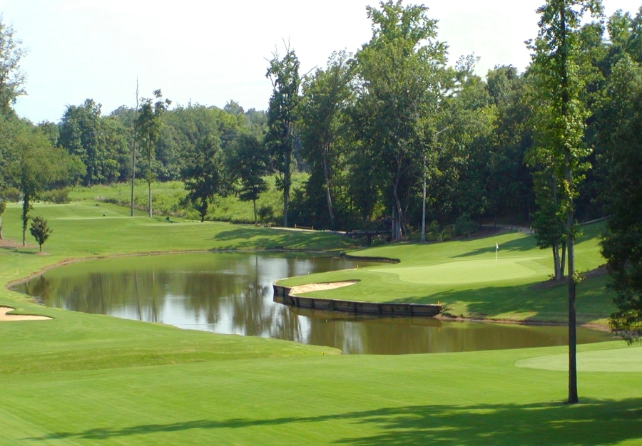 Charlotte Golf Communities Richards Properties
