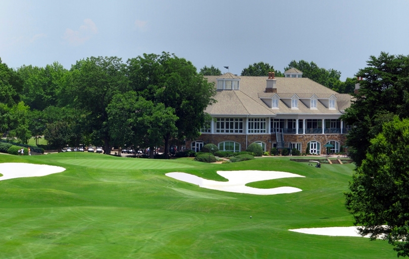 Peninsula Club Charlotte Golf Course Homes For Sale