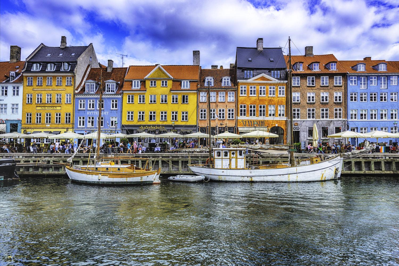 Image result for Nyhavn
