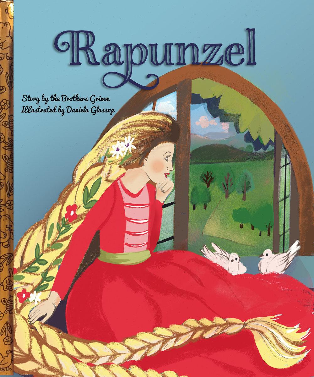 Daniela Glassop-Rapunzel_Cover.jpg