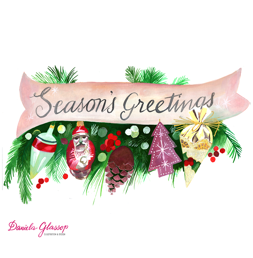 Victorian Christmas BannerWithDarkPineCone.PNG