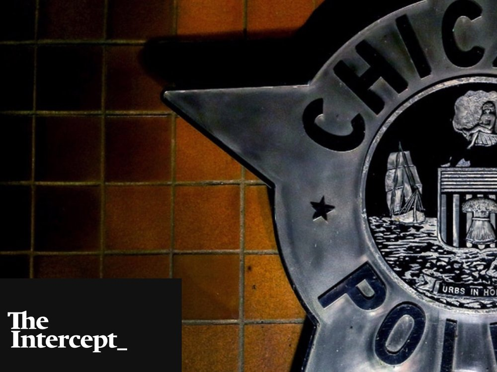 The Chicago Police Files    on  The Intercept