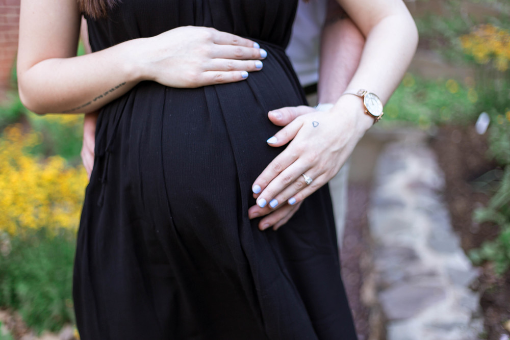Lynchburg Maternity Photos