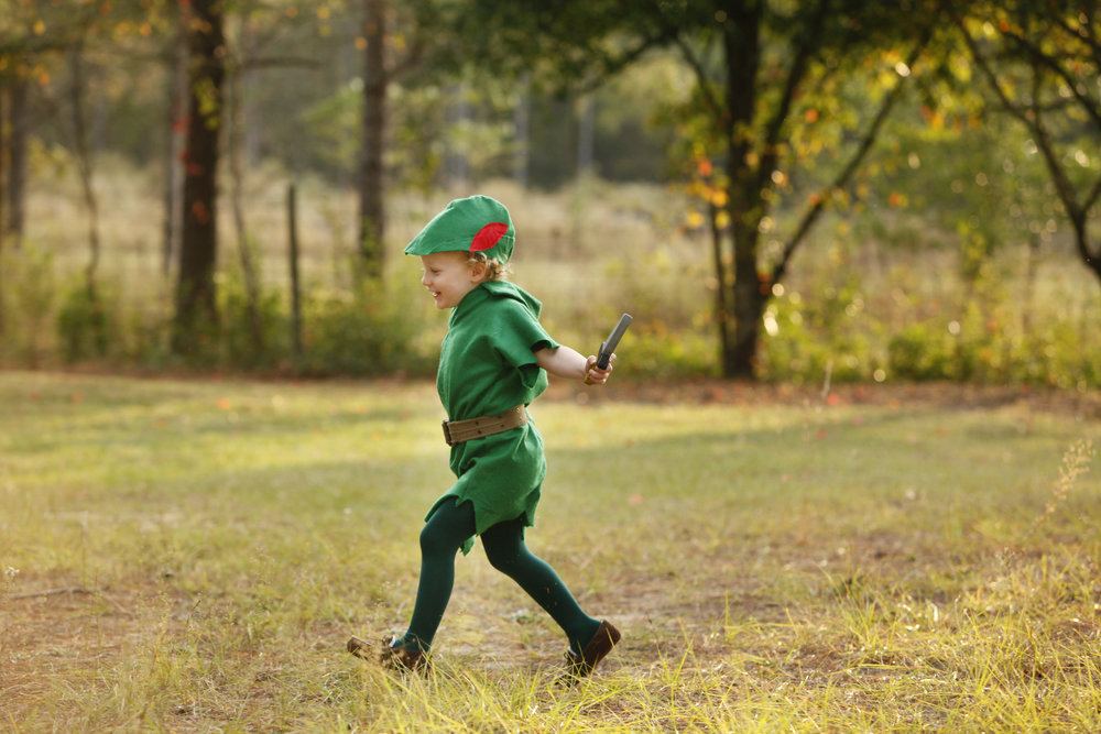 My sweet, free spirited baby. He loves life, the outdoors and at this stage in his life, loved Peter Pan. He is caring, compassionate and protective in nature. He has never let a disability or diagnosis stop him! October 2012.