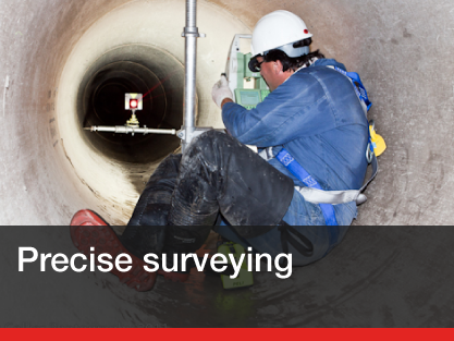 Specialising in pipe / tunnel / chamber surveying for utility services...