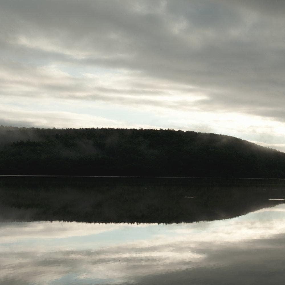 Dublin Lake Study 2