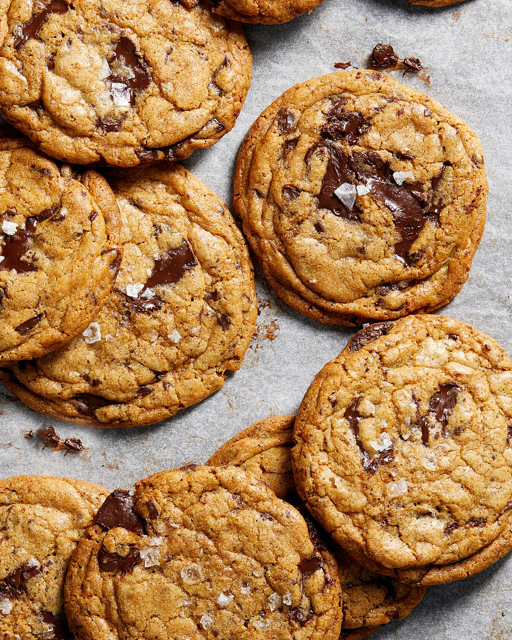 RIPPLE CHOCOLATE CHIPS