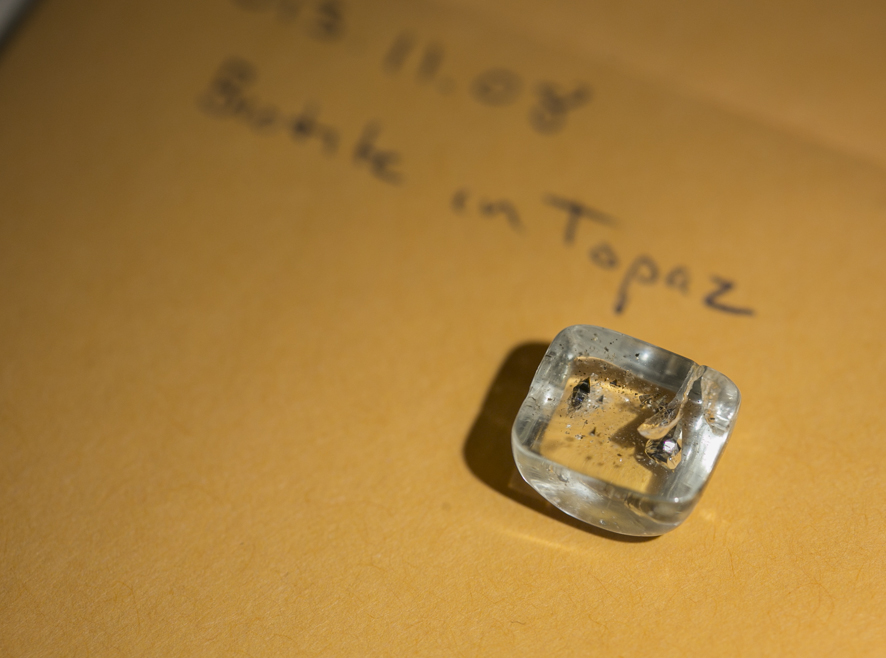 Brown crystal in Topaz.jpeg
