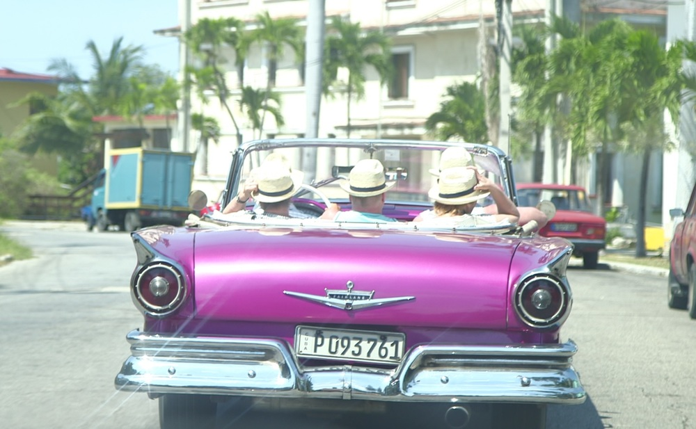 What US Tourism Means for Cuba