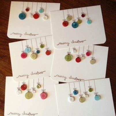 Holiday crafts classic and kid friendly c w mercantile - Eltern weihnachtsgeschenke ...