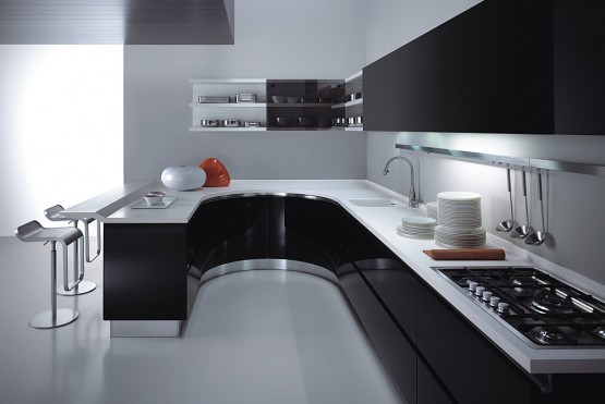 Kitchen Collection U Yanagi Design With Kitchen Designs Black And White