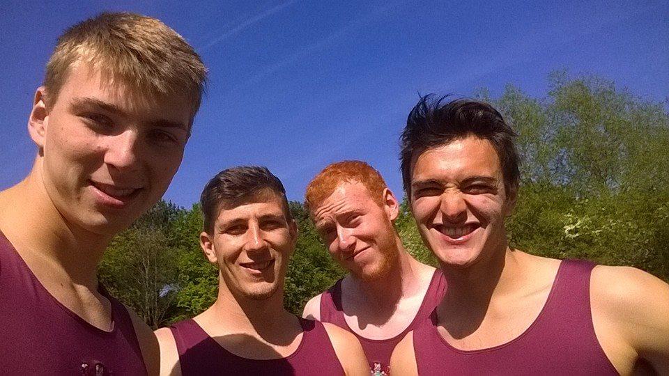 Will Heaton, Josh Ingrey, Jacob McLachlan (Stroke), Can Eren Guc