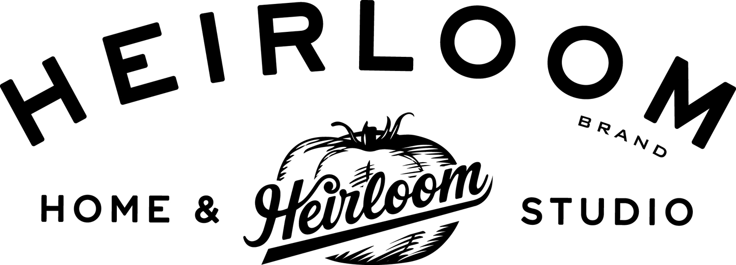 Heirloom Home and Studio