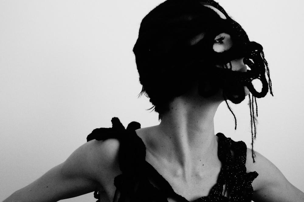 Mask #1