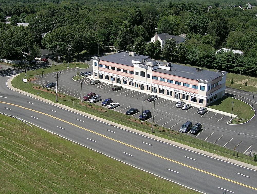Highpoint Center