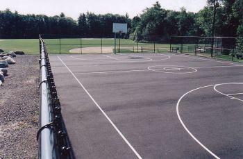Rogers Field