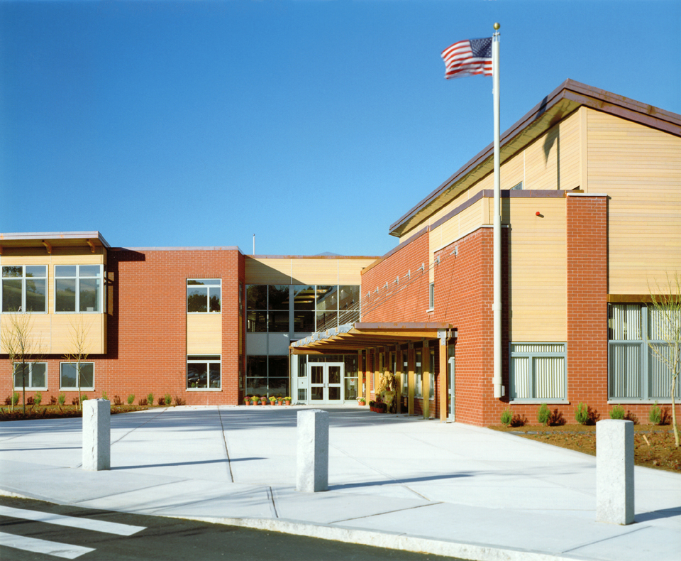 Chickering Elementary School