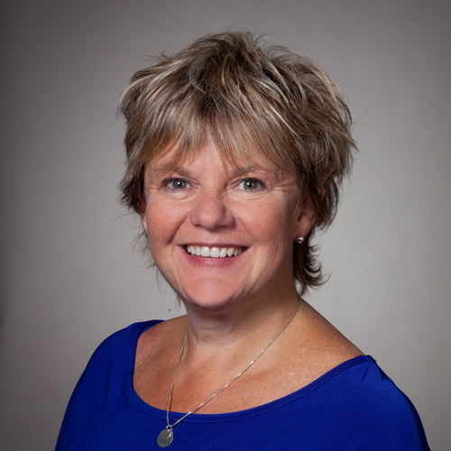 Sandra MacLeod, Operations Manager