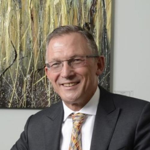Ted Mann, Managing Partner