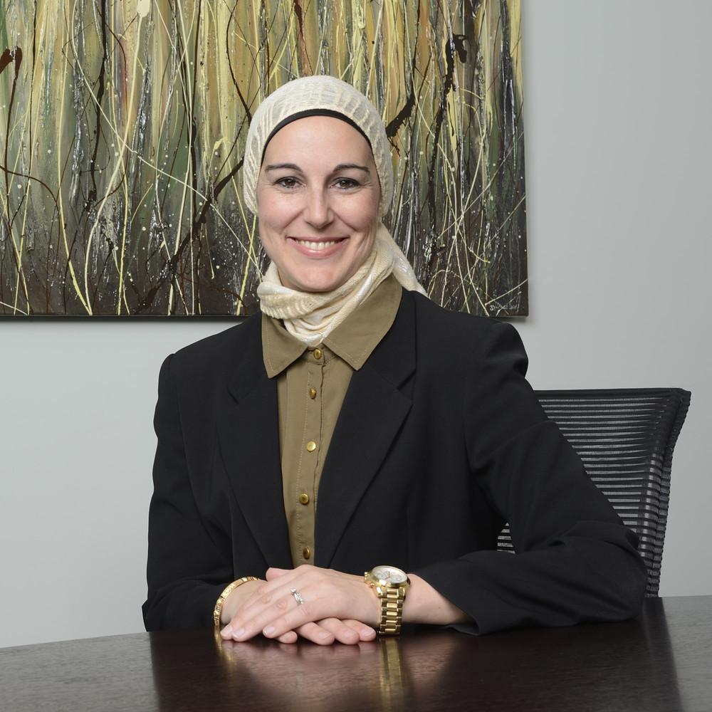 Karine Devost, Lawyer