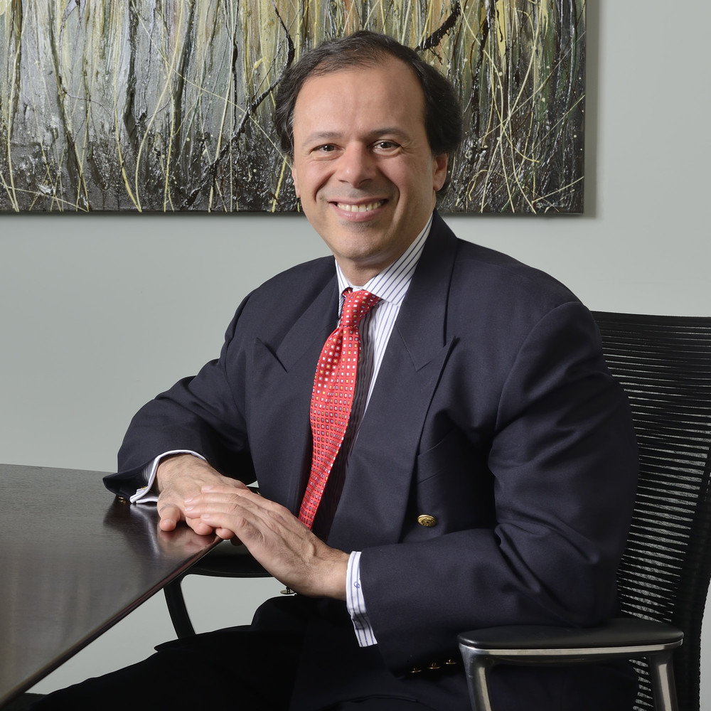 Paul Franco - Lawyer