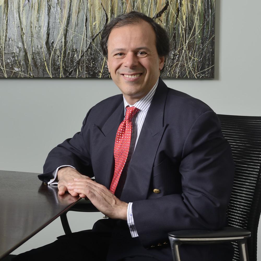 Paul Franco, Lawyer