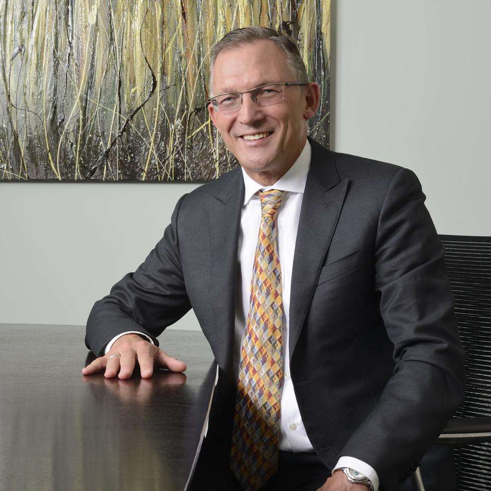 Ted Mann, Partner