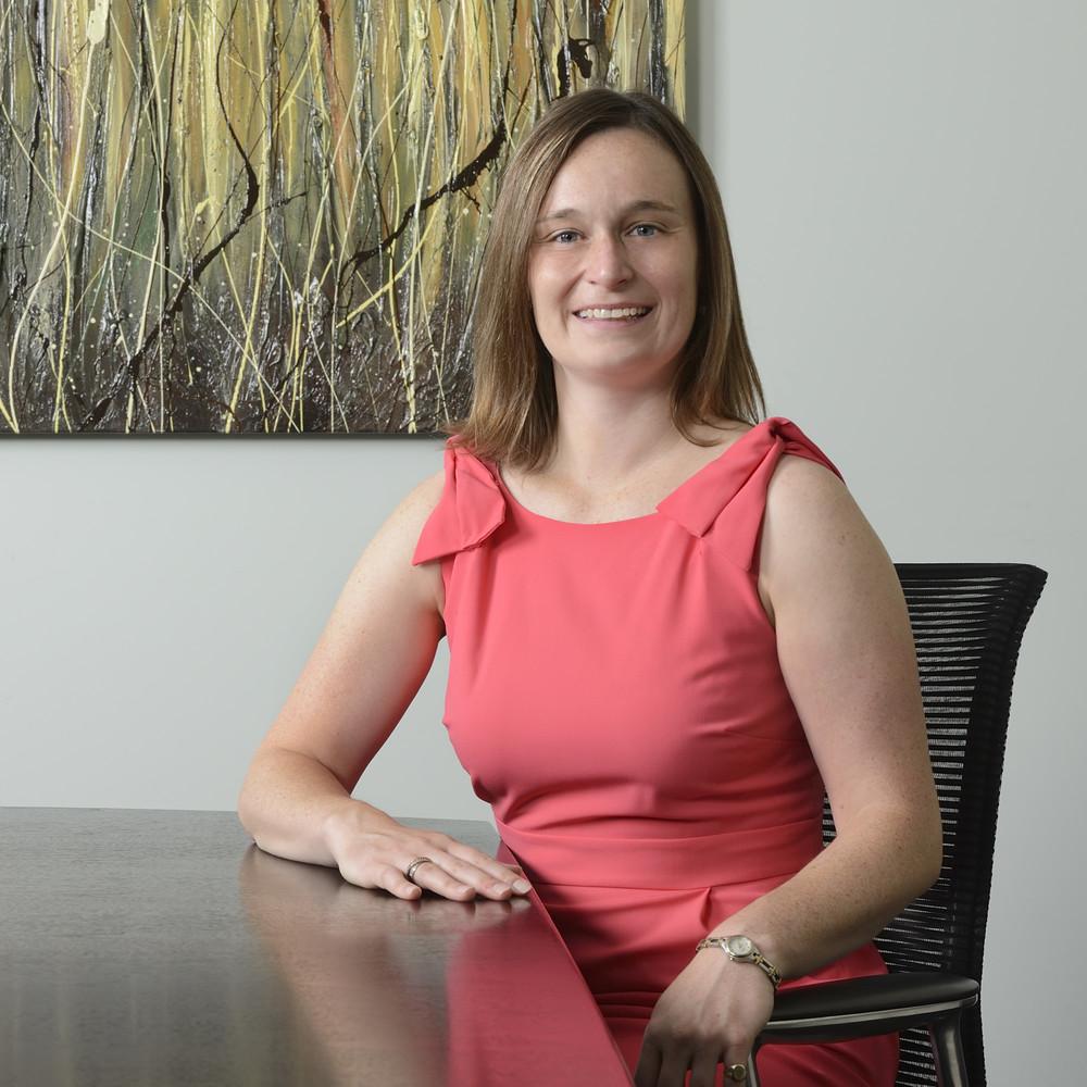 Alayna Miller, Lawyer