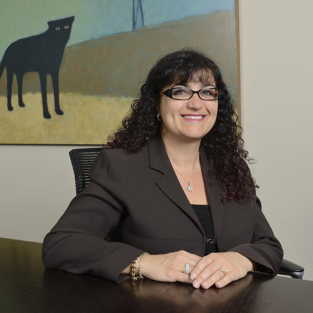 Daniella Sicoli-Zupo - Partner