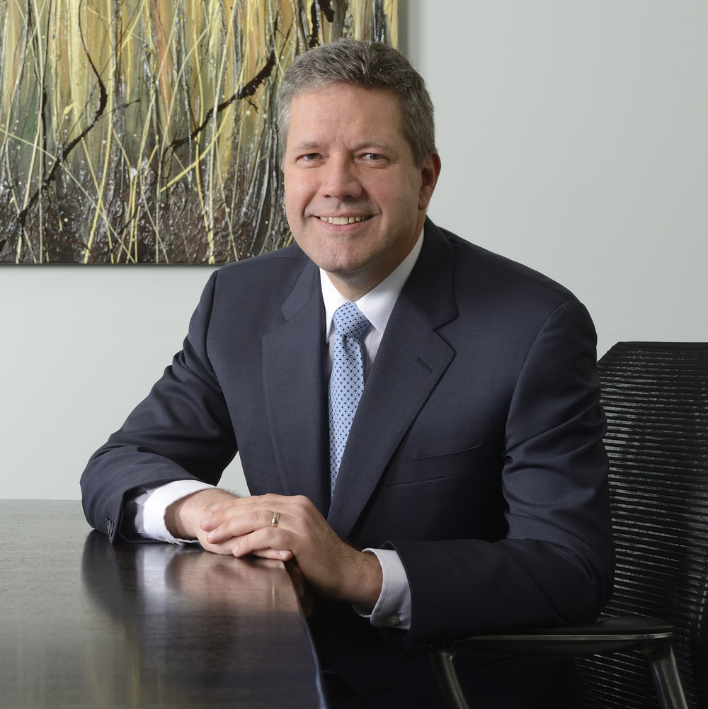 Caspar van Baal,  Lawyer/Mediator