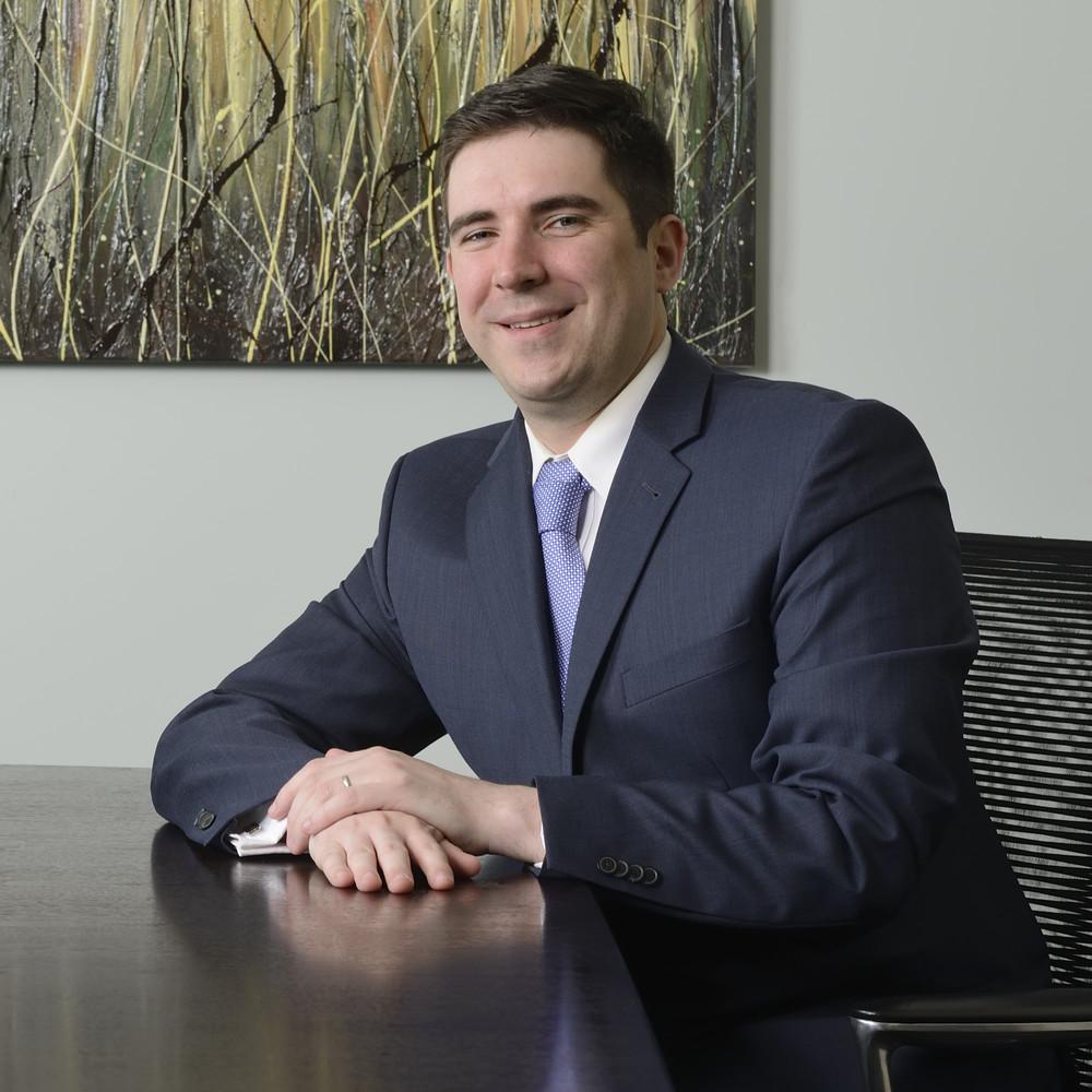Jonathan Wright, Lawyer