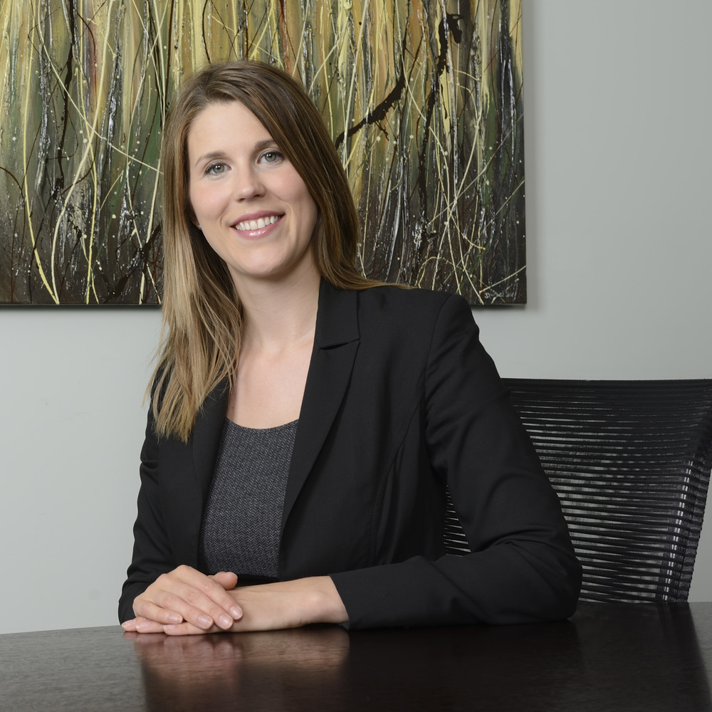 Kate Wright, Lawyer