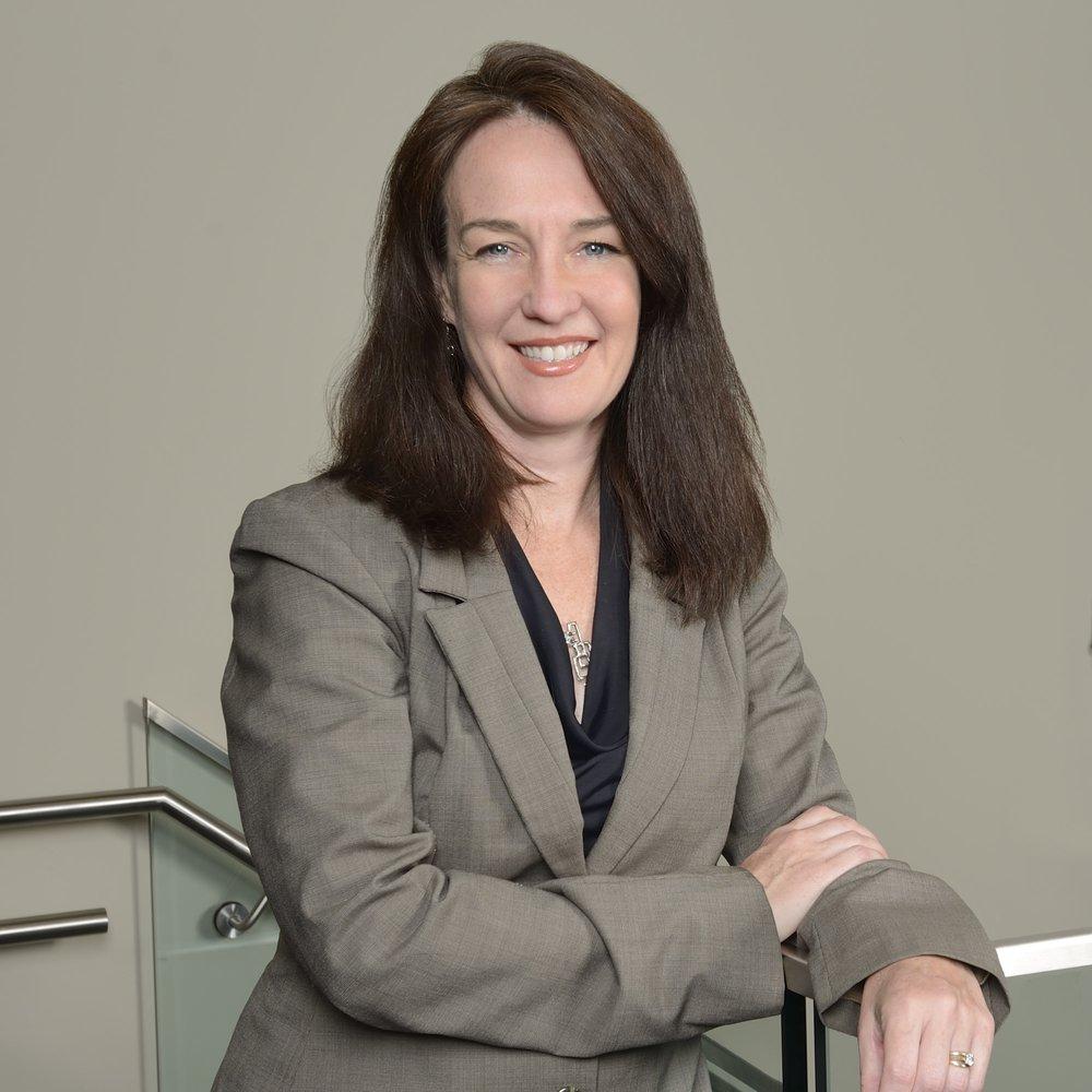 Colleen Hoey - Partner