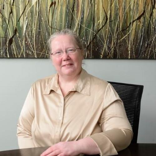 Anne Schmidtke, Finance Manager