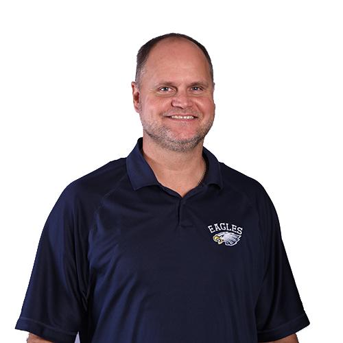Dave Murr - Director of Athletics & Character Development (9-12)dmurr@cfaacademy.org