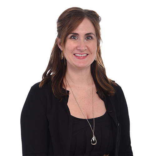 Karissa Thorpe - High School Director of Guidance & Academic (9-12)kthorpe@cfaacademy.org